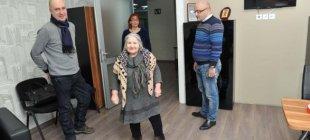 Бакинские армяне возвращаются в Азербайджан: и Лида Баласанян приехала в Баку