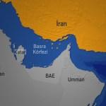 Körfez'i sarsan İran tehdidi