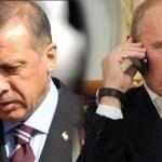 Erdoğan ve Putin Soçide görüşecekler