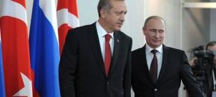 Турция и Россия: дружба на сорок миллиардов