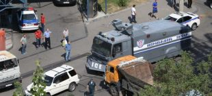 More Arrests Made As Armenian Hostage Crisis Drags On