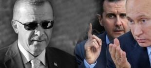 «Как только Эрдоган заявил, что США поддерживают «ИГ»…» – ЭКСКЛЮЗИВ
