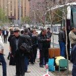 Արտագաղթը Հայաստանում հանգեցնելու է պատերազմի