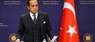 Türkiye'den İran'a cevap