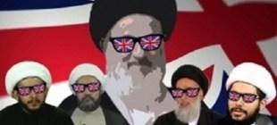 """İran, """"İngiliz Şiileriyle"""" mücadele ediyor"""