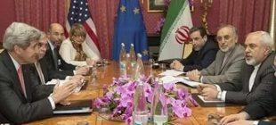 İran'a ambargo kalkıyor