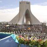 İran'ın Avrasya Devleti Projesi