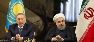 Отношения между Ираном и Казахстаном являются образцовыми