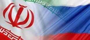 Batı İran'ı Rusya'ya Yaklaştırıyor