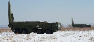 Страны НАТО считают «Искандеры» в Калининграде угрозой безопасности