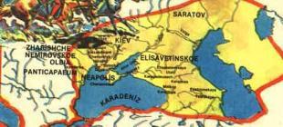 Antik Grek Kaynaklarında İskitler'de Yaşam ve Tıp