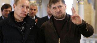 Çeçenistanda Kadirov yeniden aday