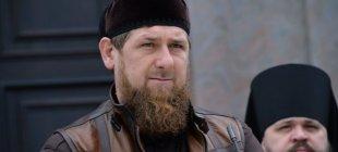 ЦРУ охотится за Кадыровым
