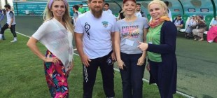 """Участница проекта """"Команда"""" поделилась своей чеченской историей"""