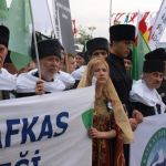 Там, где все кавказцы – черкесы
