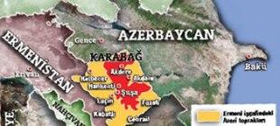 Rusya Ermenistan'ın Karabağ'dan çekilmesini istiyor!