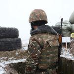 Минская группа ОБСЕ выступила с заявлением по инциденту 29 декабря
