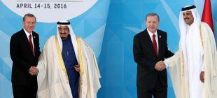 Katar krizi: Türkiye taraflar arasında tercih yapacak mı?