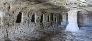 Подземный город в турецком Невшехире скоро откроется для туристов