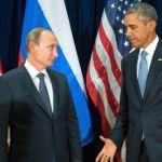 Obama ve Putin  Karabağ, Suriye ve Ukrayna'yı Konuştu