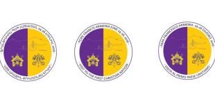 Papa'nın Ermenistan ziyaretinin logosu ve sloganı belli oldu