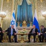 Türkiye İsrail Rusya İran nereden nereye