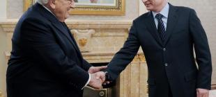 Kissinger – Putin buluşması ve geri adım ihtimalleri
