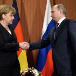 Almanya Rusya İttifakı yakın mı