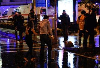 'Reina saldırısı CIA'nin Erdoğan'a yanıtı niteliğinde