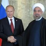 Putin: İran'ın Şangay İşbirliği Örgütü'ne girmesinin önünde engel kalmadı