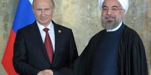 Rusya İran ilişkileri yumuşuyor mu