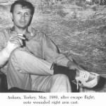Sovyetlerden Kaçan Pilot ve Türkiye