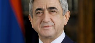Sarkisian Praises Armenia's 'Privileged' Ties With France