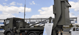 Tbilisi Still Waiting on Delivery of Its Purchased Missile and Air Defense Systems From Paris