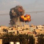 Suriye savaşı yalnızca başlangıçtı