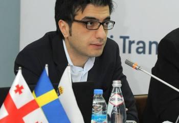 Will the North–South Transport Corridor Overshadow the Baku–Tbilisi–Kars Railway?