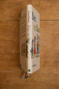 Ben bas boek
