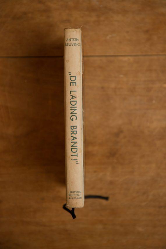 Notitieboek van het kinderboek Elke | gemaakt door Kaftwerk.com