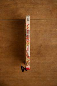 Notitieboek Snelle Jelle terug op het veld | gemaakt door Kaftwerk.com