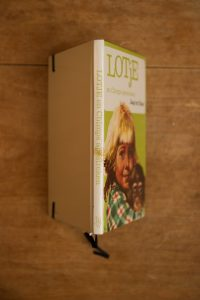 Notitieboek van het kinderboek Lotje en Chimps apestreken | gemaakt door Kaftwerk.com