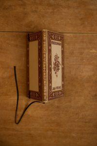 notitieboek verschijningen
