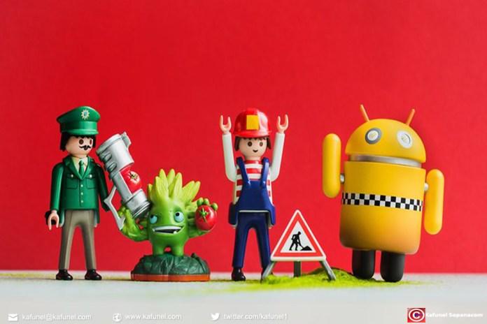 Meilleures applications Android : productivité et batterie 4