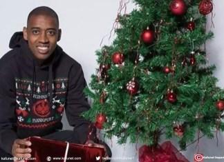 Les sportifs helvétiques n'échappent pas à la magie de Noël