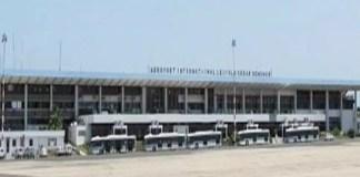 Aéroport international Léopold Sédar Senghor