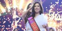 Angeline Flor Pua est Miss Belgique 2018 2