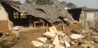 Côte d'Ivoire: Un élève tué dans l'effondrement du mur d'une salle de classe à Débrimou (Dabou)