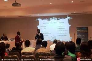 Africain Travel Awards 1