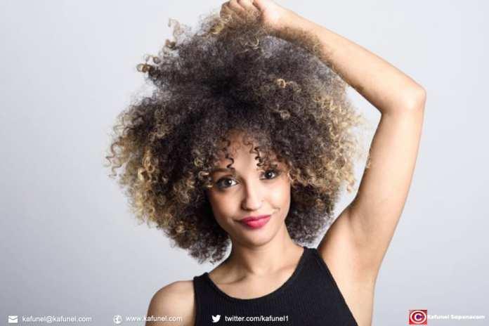 Astuce : Test et trouvé quel est votre type de cheveux?