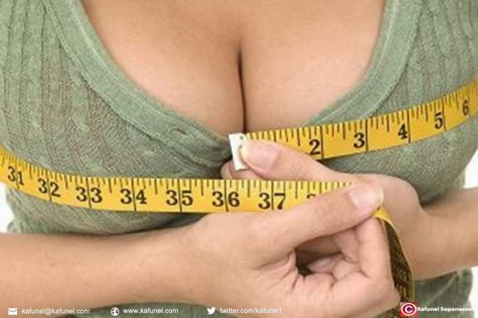 Avoir des seins plus gros