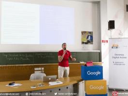 """Des étudiants recrutés en CDD pour vendre le """"monde digital"""" selon Google dans les universités françaises : c'est le programme et partenariat """"Digital Active"""" (Image: Google)"""